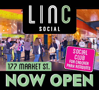 LINC - A Social Club for Crocker Park Living residents